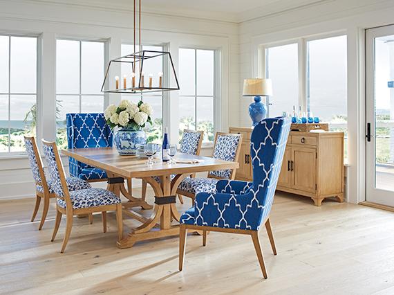 Butera's spectacular Newport Collection with Lexington