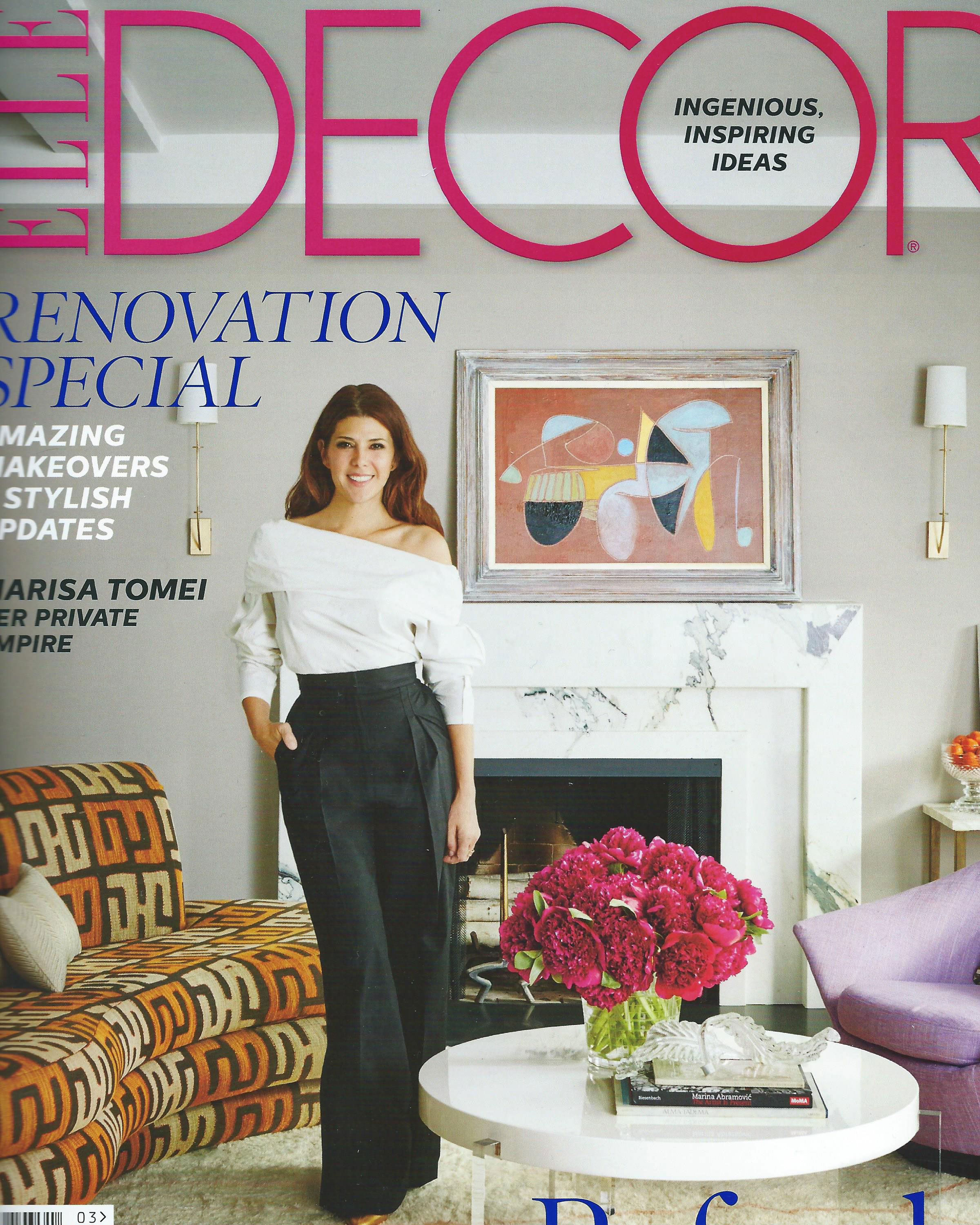 Elle Decor, 1 of 2