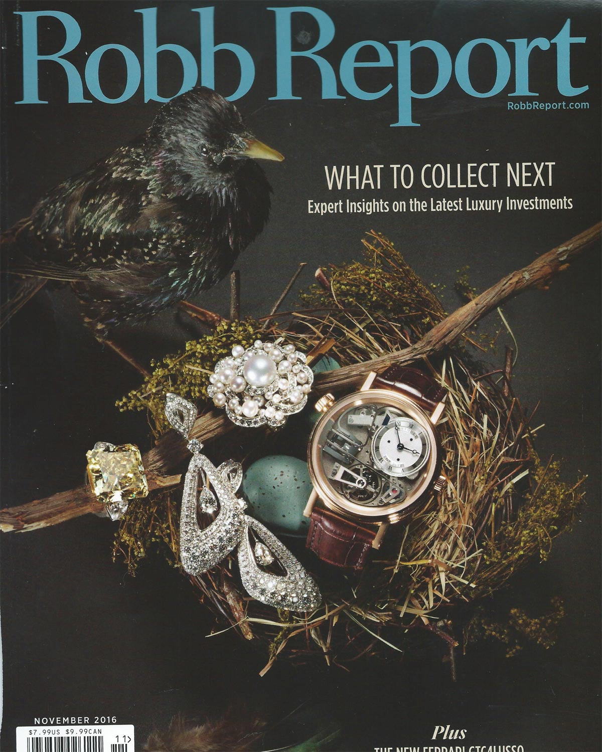 Robb Report, 1 of 3