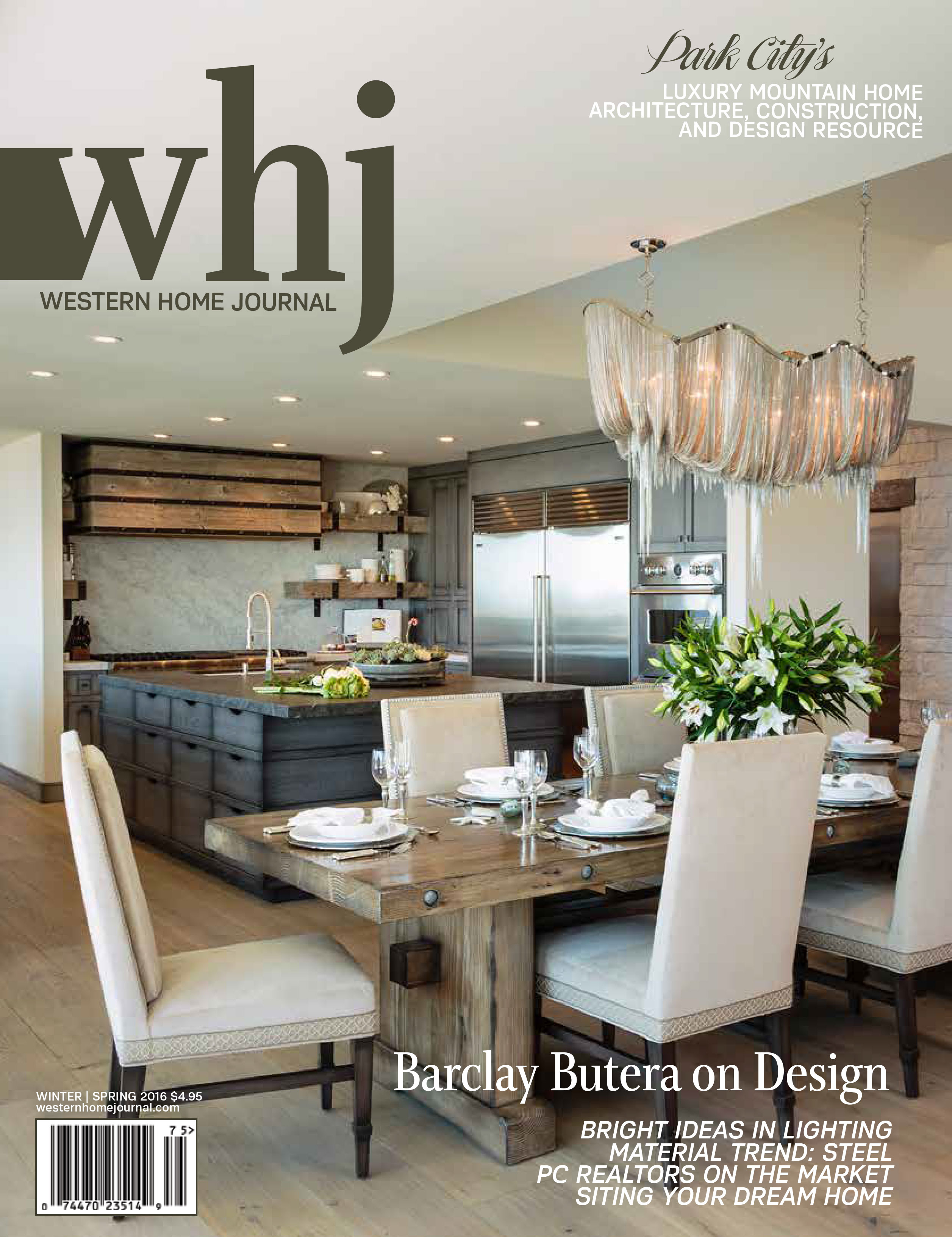Western Home Journal, 1 of 3
