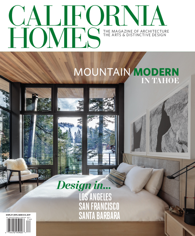 California Homes, Spring 2017, 1 of 2