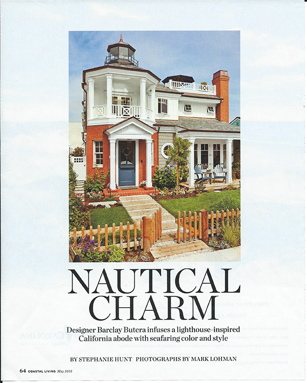 Coastal Living, May 2015, 3 of 8