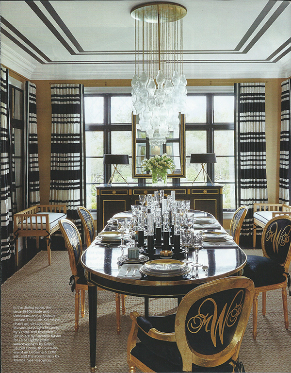 Elle Decor, May 2015, 4 of 8