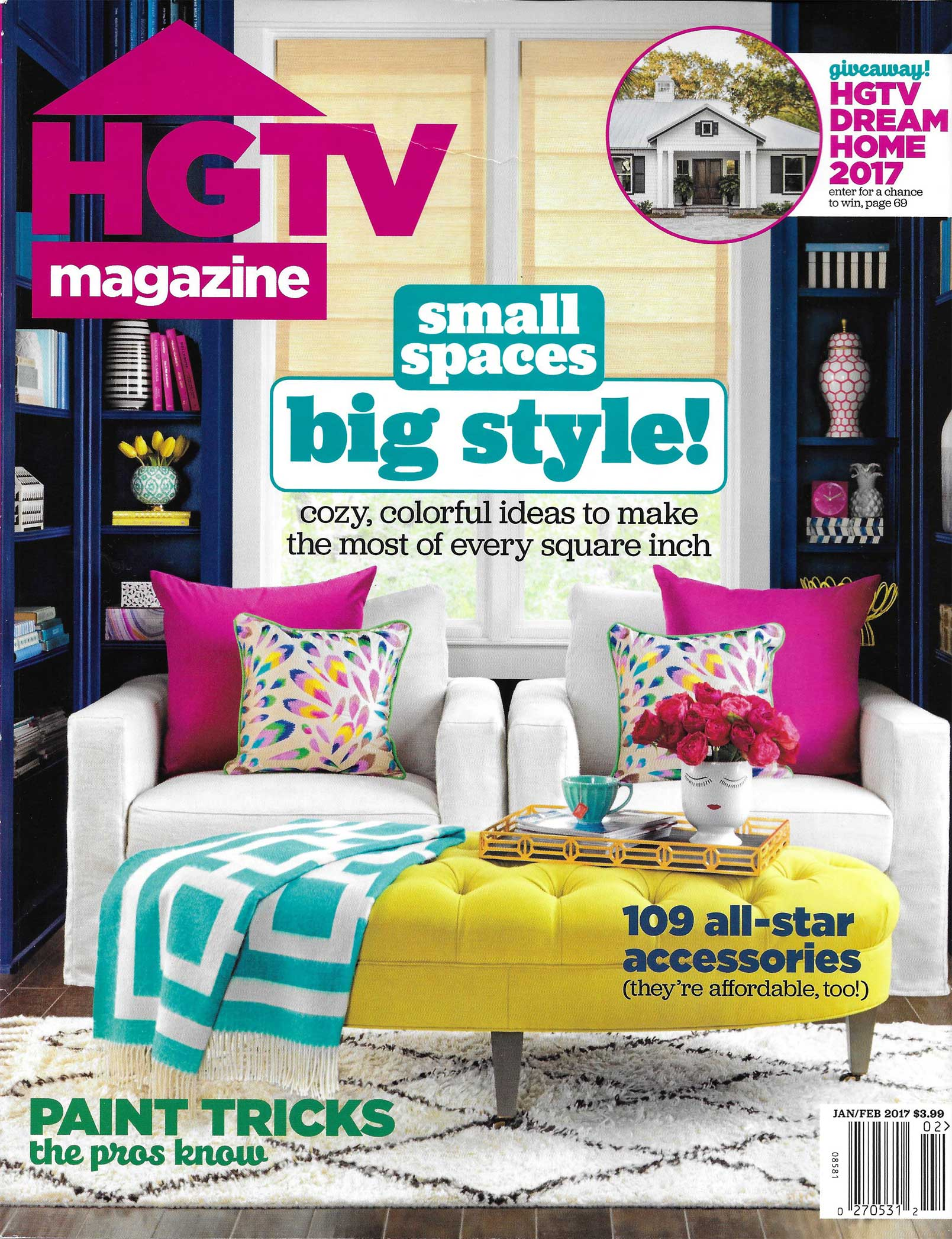 HGTV, 1 of 2