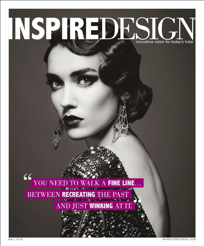 Inspire Design, 1 of 2