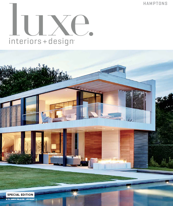 Luxe Hamptons, 1 of 2