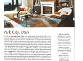 Robb Report Home & Style November/December, 2013 2 of 2
