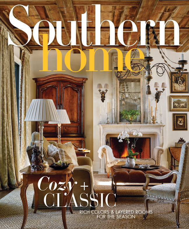 Southern Home, 1 of 5