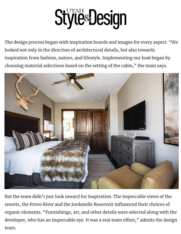 Utah Style & Design, 6 of 10