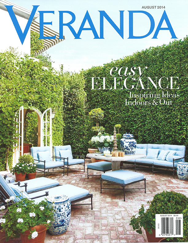 Veranda Aug., 2014, 1 of 2