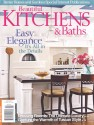 Beautiful Kitchens & Baths Spring, 2011 1 of 2