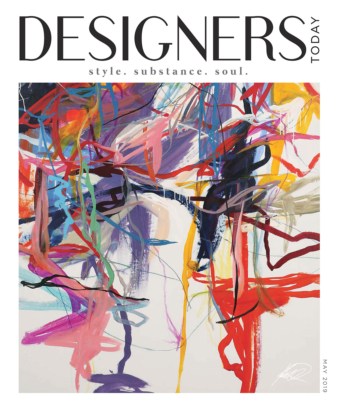 Designers Today, 1 of 3