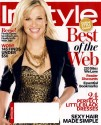 InStyle November, 2009 1 of 3